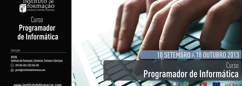 Programador de Informática